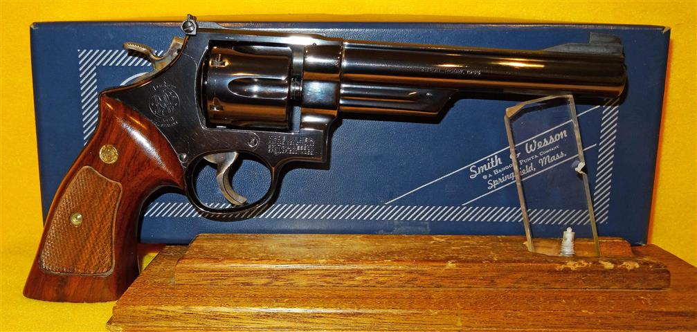 smith & wesson 28-2 serial number lookup